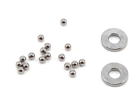 Yokomo Differential Thrust Bearing Set