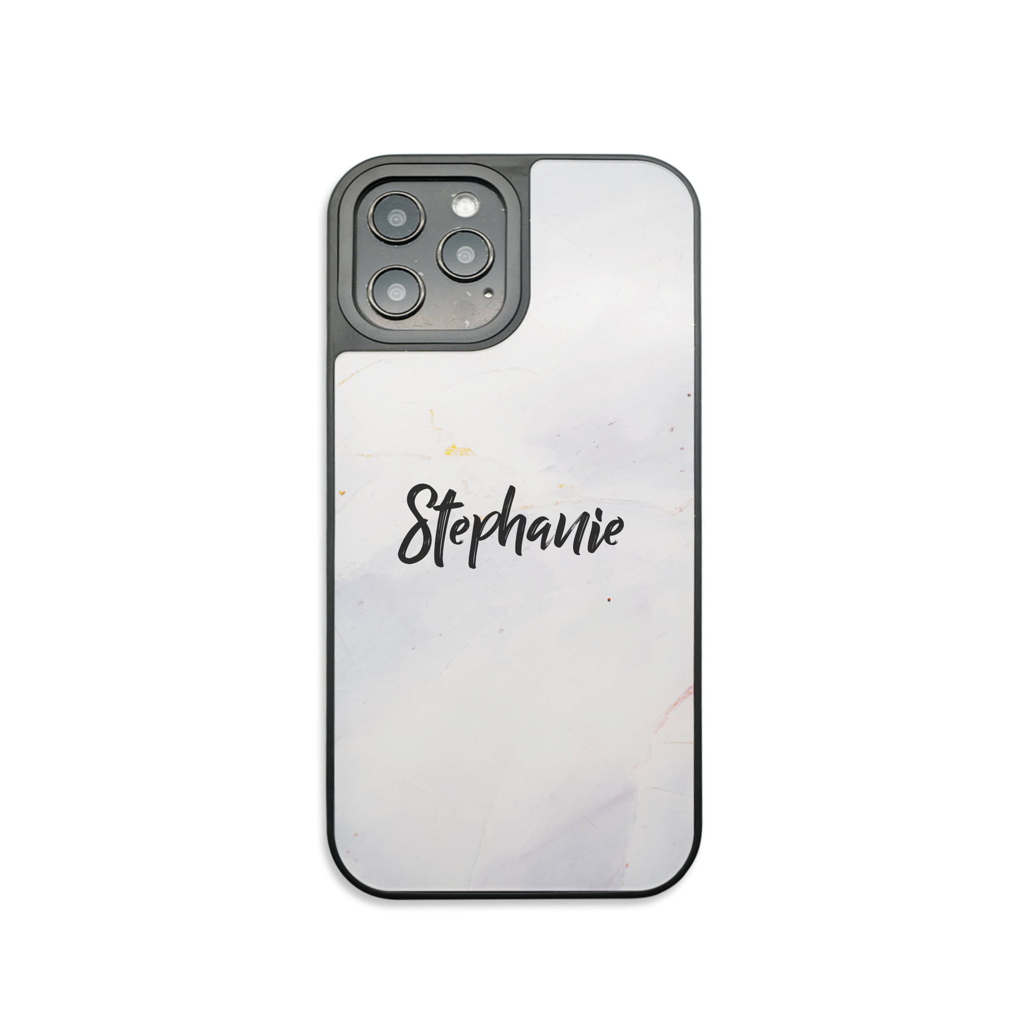 iPhone : Marble Case