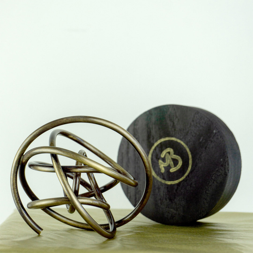 Antique Bronze I