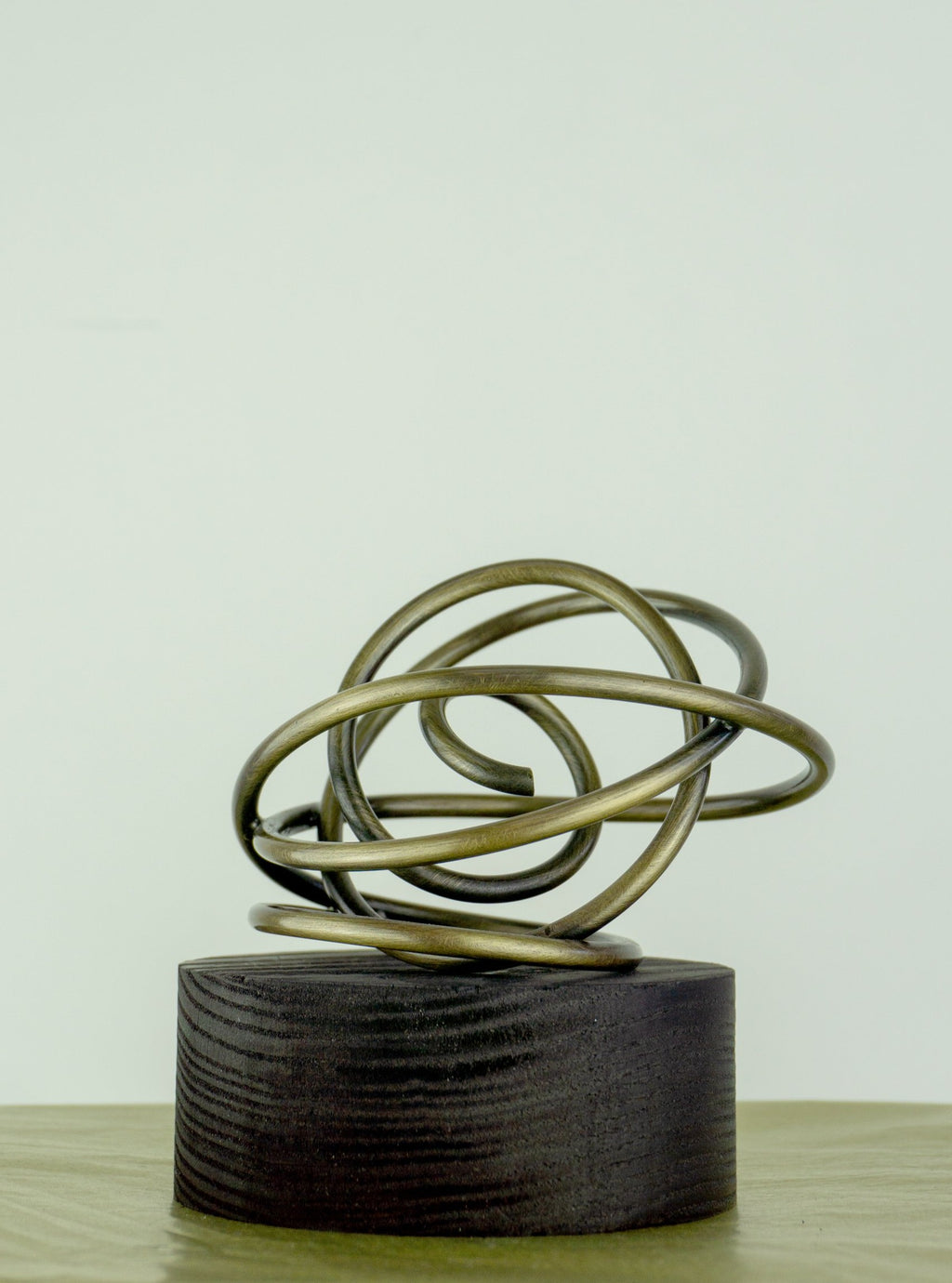 Antique Bronze IV