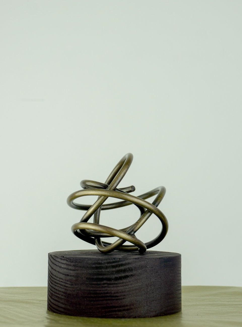 Antique Bronze III