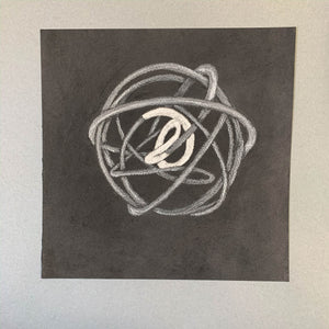 Orb Drawing Set Two