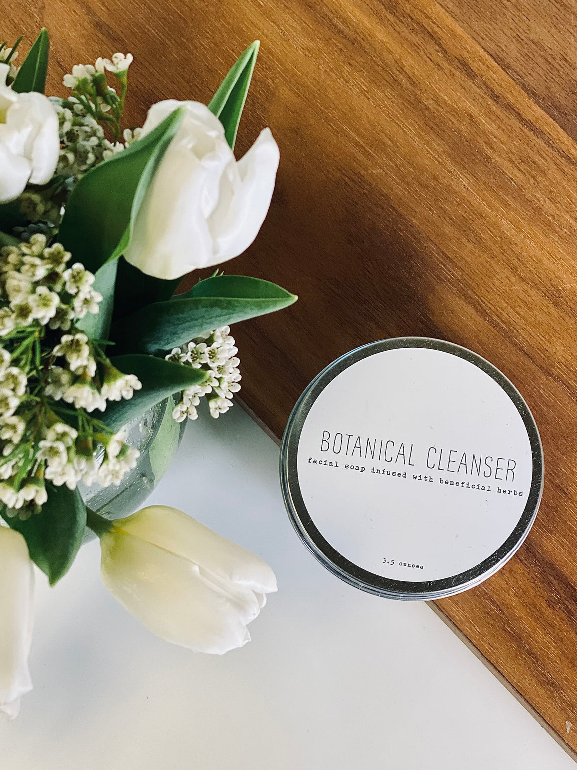 Botanical Cleanser