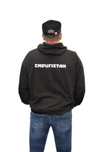 TEAM ENDURISTAN - BLUZA