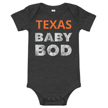 Load image into Gallery viewer, CUSTOM BABY BOD ONESIE
