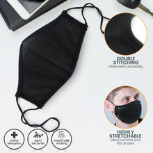 Load image into Gallery viewer, Purian Face Shield - Face Mask for Adults and Kids