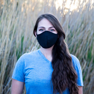 Purian Face Shield - Face Mask for Adults and Kids
