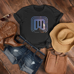 "Load image into Gallery viewer, ""The Watchman"" Momento Smart Shirt"