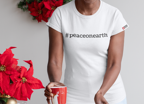 Peace on Earth (Womens)
