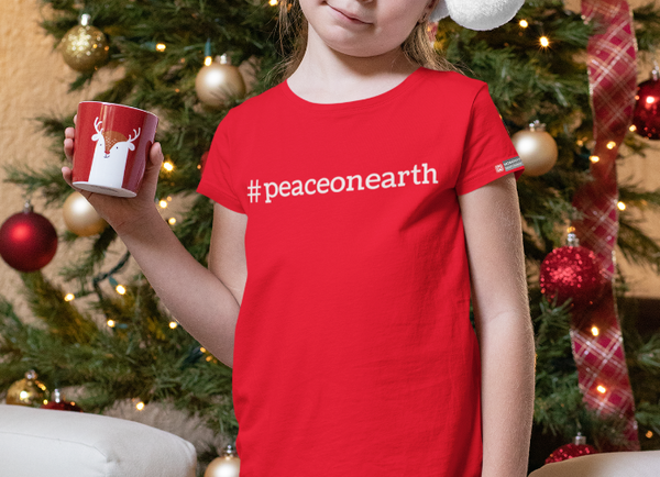 Peace on Earth (Youth)