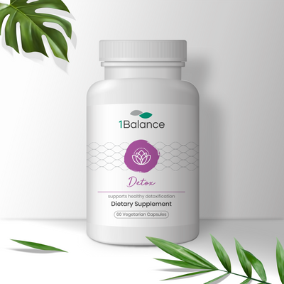 Detox - Supports Healthy Detoxification