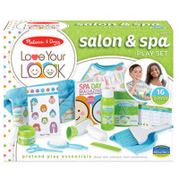 Love Your Look- Salon & Spa Play Set