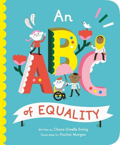 ABC of Equality