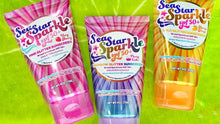 Load image into Gallery viewer, SeaStar Sparkle SPF50+ Glitter Sunscreen