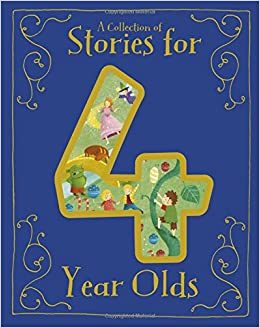 Stories for A 4 Year Old