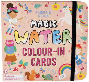 Water Pen and Pad Activity Sets- 4 to choose from! Click here!