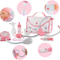 Doll Doctor Set