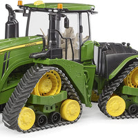 Bruder Large John Deere with Track Belts