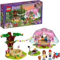 LEGO Nature Glamping