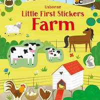 Little Stickers Farm