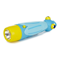 Flash Firefly Flashlight