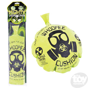 "12"" Mighty Whoopee Cushion"