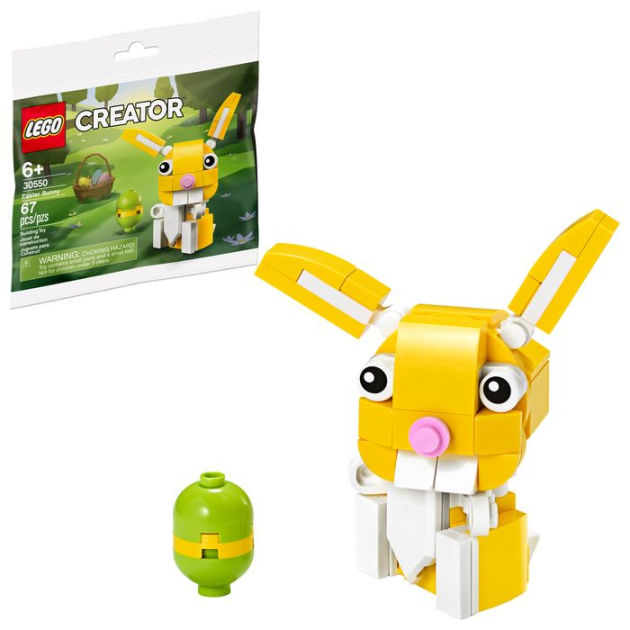 LEGO Creator Easter Bunny Mini Set