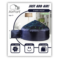 Air Fort Starry Night