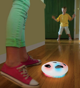 Light up Air Hover Soccer