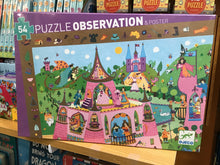 Load image into Gallery viewer, Princess Observation 54 piece Puzzle