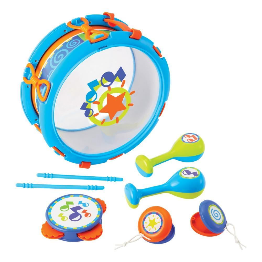 Drum Set for a 2 Year Old!