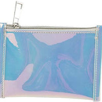 Iridescent Coin Purse