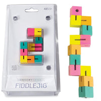 Fiddlejig