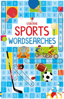 Sports Word Searches