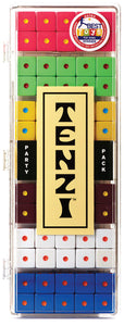 Tenzi Party Pack