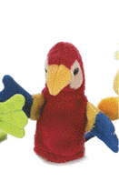 Finger Puppet Fun - Fun Friends 2