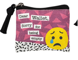 It's My Stuff - Coin Purse