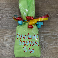 Preschool Surprise Bag Light Green