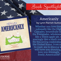 Americanly Book