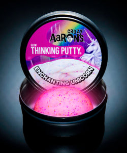 Enchanting Unicorn Thinking Putty