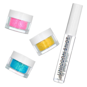 Unicorn Snot Holographic Lip Glitter Kit