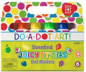Do a Dot Juicy Fruits 6 Pack