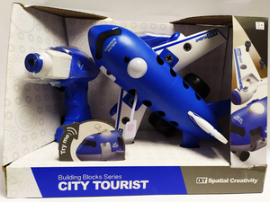 City Tourist RC Vehicles-3 to Choose From!