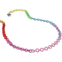 Rainbow Charm it! Necklace