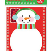 Dear Santa Letter Kits - 3 to Choose From