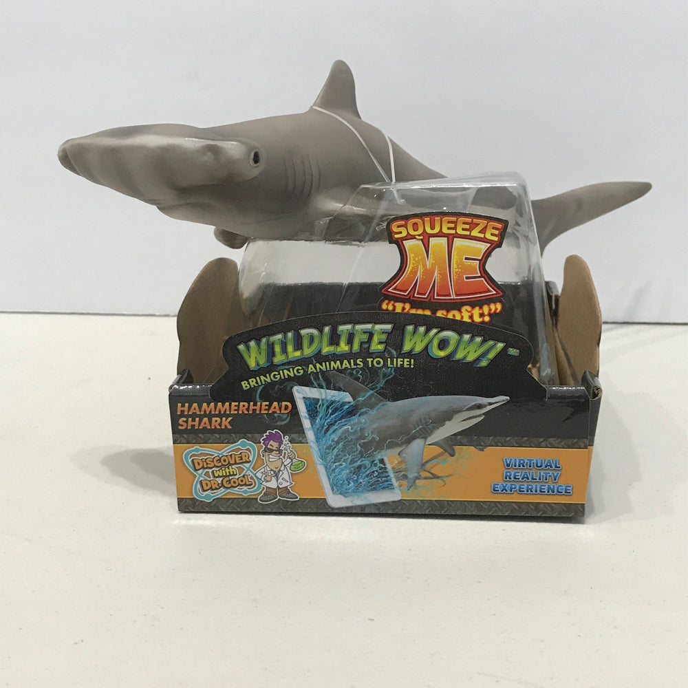 Wildlife Wow OCEAN Collection- 7 Choices to choose from!