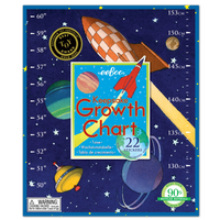 Growth Charts- 4 Styles to choose from!