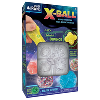X-Ball Bouncing Ball Molding Kit