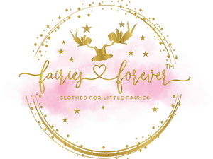 Fairies Forever Online Store for kids apparel INDIAs