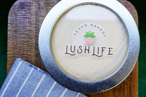 LushLife Vegan Bakery Gift Card!